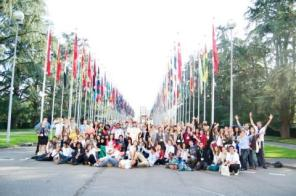 World Student Environmental Summit