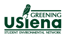 Logo Greening USiena