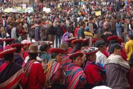 Peru Indigenous People