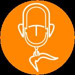 Logo uRadio Minimal