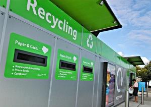 recycling-machine