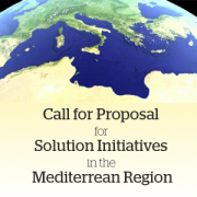 Call for Students' Proposals